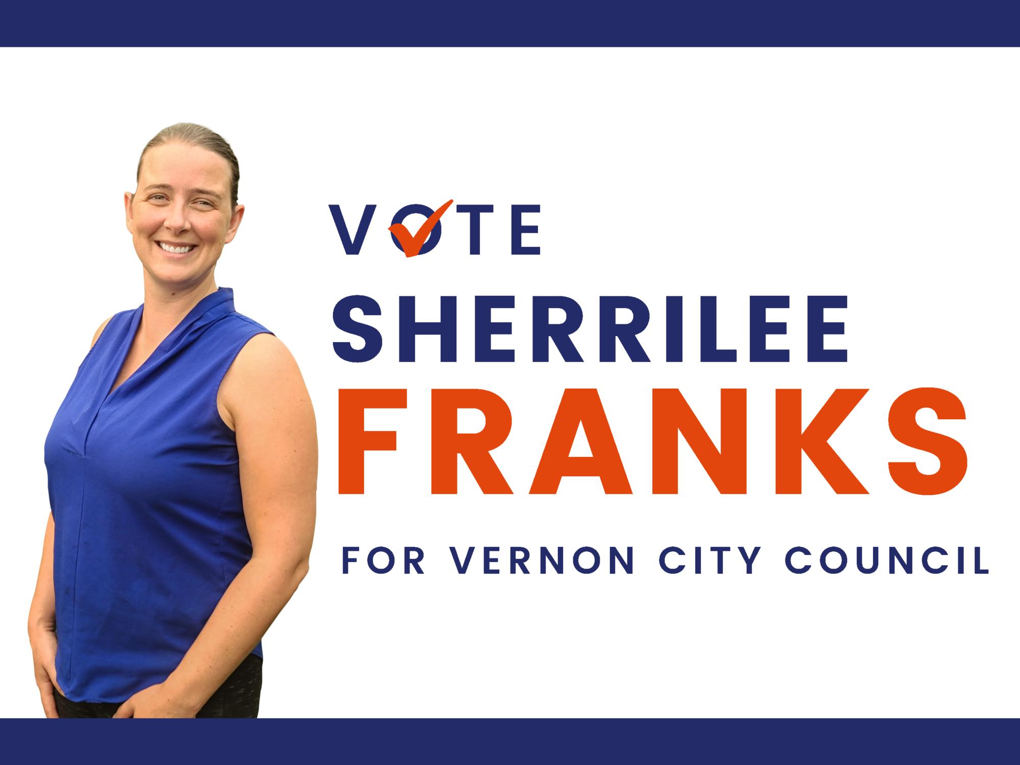 Vote Franks
